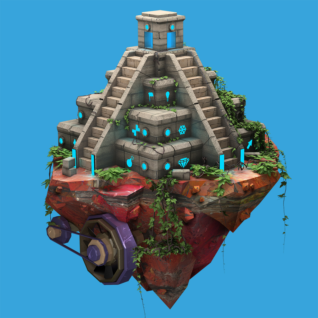 checkio Maya Island