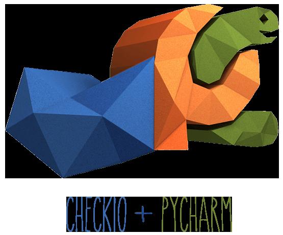 PyCharm and CheckiO - python coding challenges - Py CheckiO