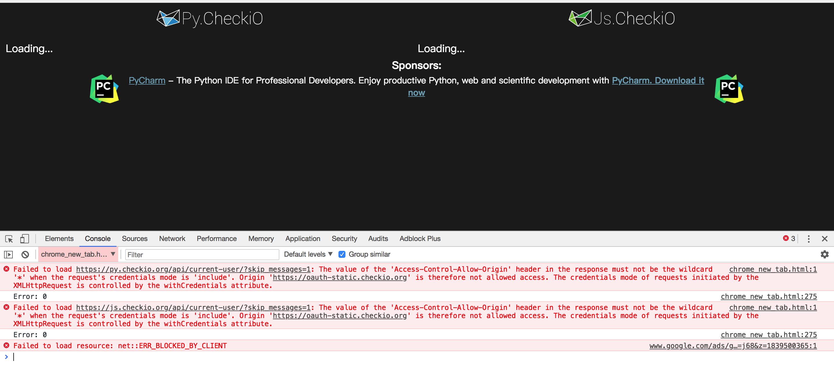 Introducing CheckiO's Web Plugin - python coding challenges