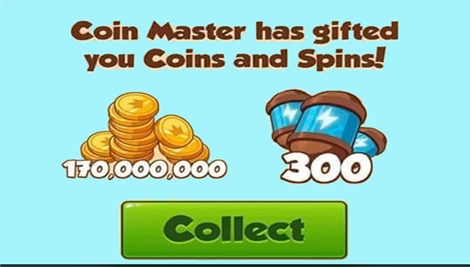 50000 free spins coin master