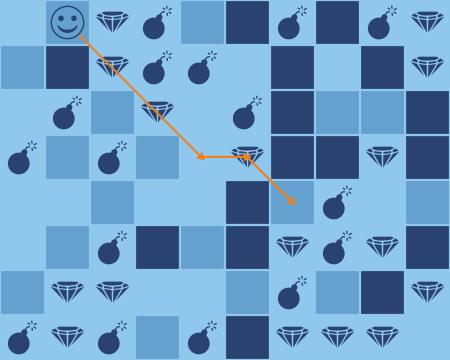 8x10 example image