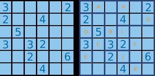 6x6 example image