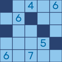 5x5 example output